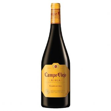 Campo Viejo Rioja Garnacha Red Wine 75cl